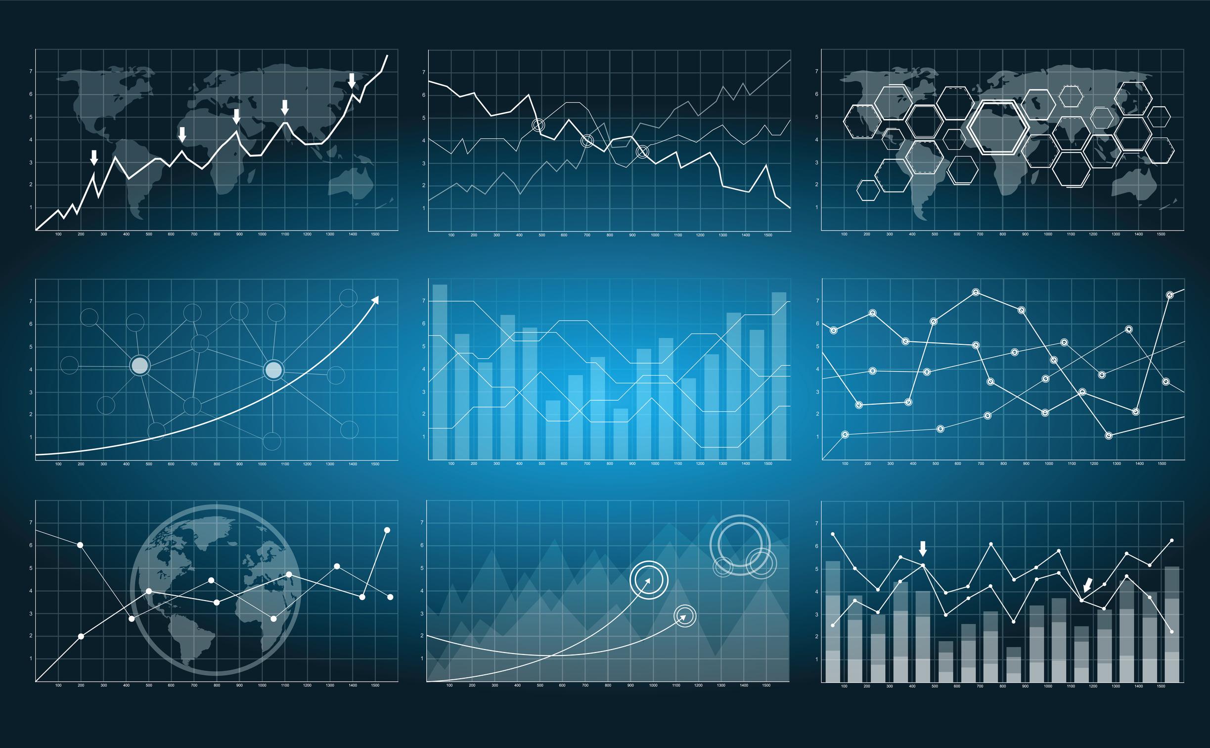 Beratung, Analyse, Angebot